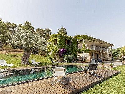 Image 1 | 6 bedroom villa for sale, Alcudia, Mallorca 196009