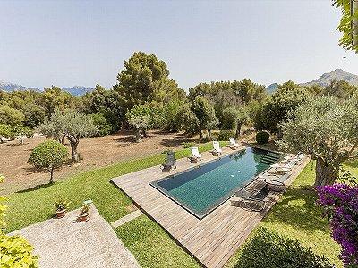Image 17 | 6 bedroom villa for sale, Alcudia, Mallorca 196009