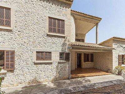 Image 18 | 6 bedroom villa for sale, Alcudia, Mallorca 196009