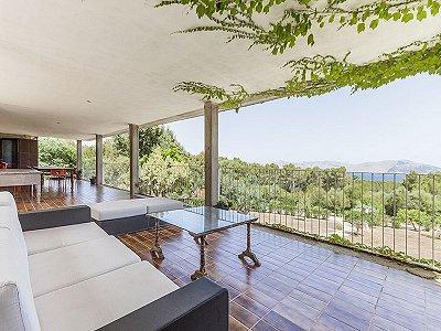 Image 2 | 6 bedroom villa for sale, Alcudia, Mallorca 196009