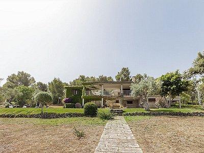 Image 3 | 6 bedroom villa for sale, Alcudia, Mallorca 196009