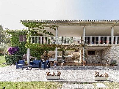 Image 4 | 6 bedroom villa for sale, Alcudia, Mallorca 196009