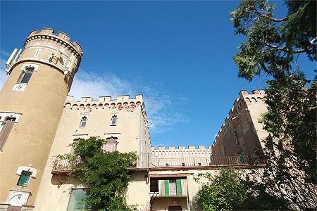 6 bedroom castle for sale, Perpignan, Pyrenees-Orientales, Languedoc-Roussillon