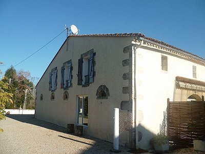 12 bedroom manor house for sale, Bergerac, Dordogne, Aquitaine