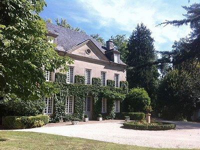 5 bedroom French chateau for sale, Perigueux, Dordogne, Aquitaine