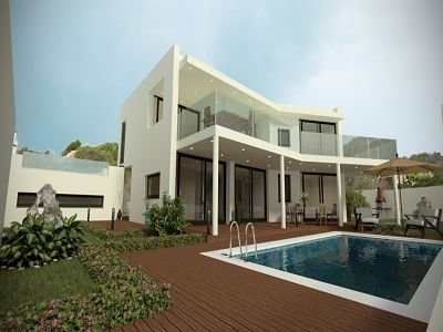 4 bedroom villa for sale, La Maddalena, Olbia-Tempio, Sardinia