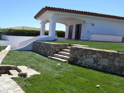 4 bedroom villa for sale, Capo d'Orso, Olbia-Tempio, Sardinia