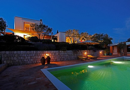 7 Bedroom Villa For Sale, Carvoeiro, Lagos, Algarve