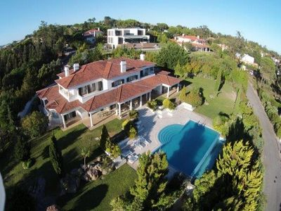 6 bedroom villa for sale, Estoril, Lisbon