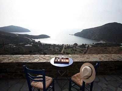 4 bedroom villa for sale, Andros, Cyclades Islands