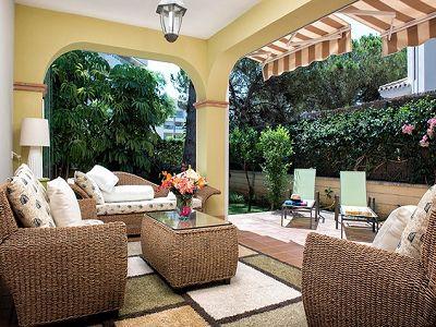 3 bedroom villa for sale, Marbella, Malaga Costa del Sol, Costabella