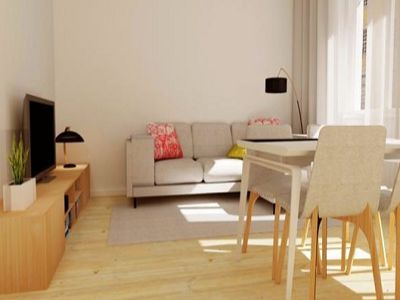 2 bedroom apartment for sale, Lisbon