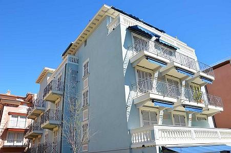1 bedroom apartment for sale, Bordighera, Imperia, Liguria