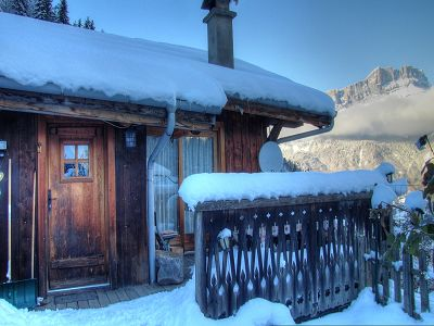 2 bedroom ski chalet for sale, Mont Blanc, Les Houches, Haute-Savoie, Rhone-Alpes