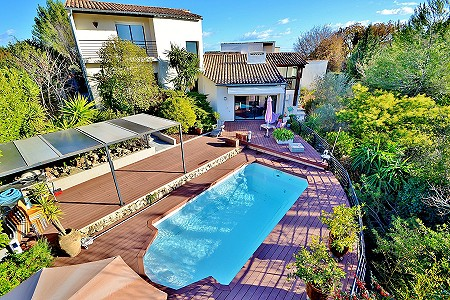 4 bedroom house for sale, Biot, Nice, French Riviera