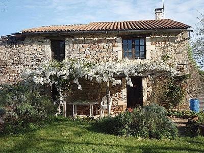6 bedroom farmhouse for sale, Saint Antonin Noble Val, Tarn-et-Garonne, Midi-Pyrenees
