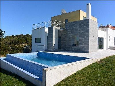 4 bedroom villa for sale, Foz do Arelho, Leiria, Central Portugal