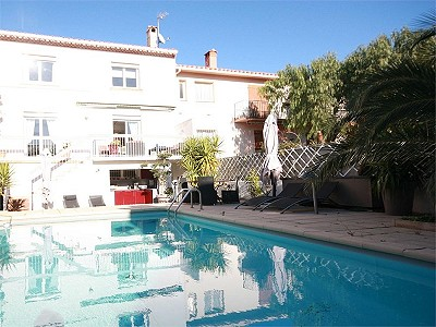 3 bedroom townhouse for sale, Perpignan, Pyrenees-Orientales, Languedoc-Roussillon