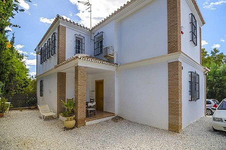 5 bedroom villa for sale, Mijas, Malaga Costa del Sol, Andalucia