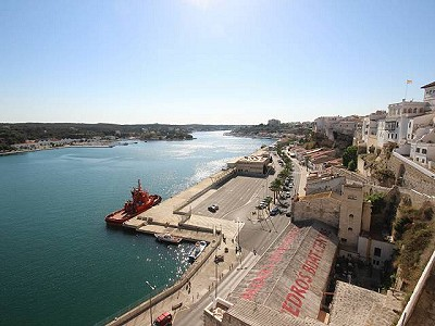 4 bedroom house for sale, Mahon, Menorca