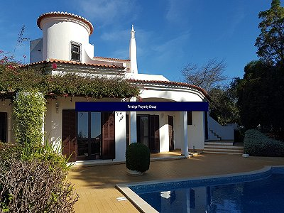 4 bedroom villa for sale, Bensafrim, Lagos, Algarve