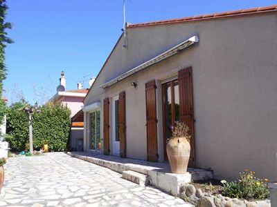 3 bedroom bungalow for sale, Ceret, Pyrenees-Orientales, Languedoc-Roussillon