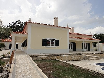 4 bedroom villa for sale, Bom Sucesso, Leiria, Central Portugal