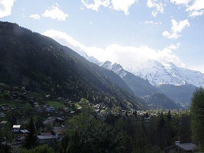 4 bedroom apartment for sale, St Gervais les Bains, Haute-Savoie, Rhone-Alpes