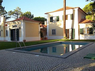 5 bedroom villa for sale, Cascais, Estremadura - Silver Coast, Northern and Central Portugal