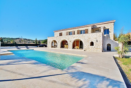5 bedroom house for sale, Biot, Nice, French Riviera