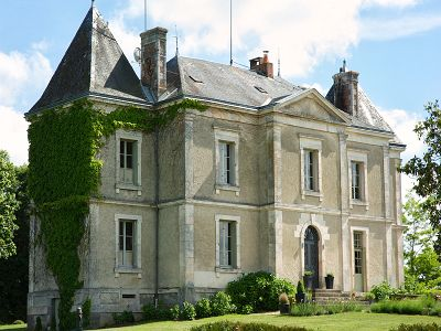 Charming French Chateau in the Limousin with 7 Bedrooms