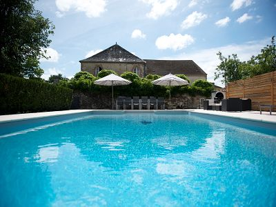Image 19 | Charming French Chateau in the Limousin with 7 Bedrooms 196436