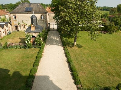 Image 5 | Charming French Chateau in the Limousin with 7 Bedrooms 196436
