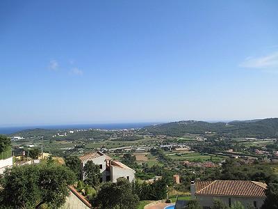 Plot of land for sale, Castell d'Aro, Girona Costa Brava, Catalonia
