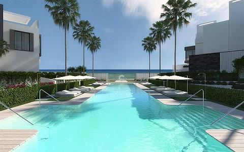 3 bedroom villa for sale, Guadalobon, Estepona, Malaga Costa del Sol, Andalucia