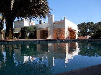 4 bedroom villa for sale, Estoril, Estremadura - Silver Coast, Northern and Central Portugal