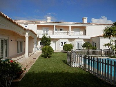 6 bedroom villa for sale, Cascais, Estremadura - Silver Coast, Northern and Central Portugal