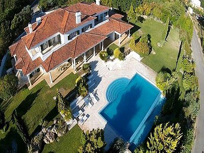 6 bedroom villa for sale, Estoril, Estremadura - Silver Coast, Northern and Central Portugal
