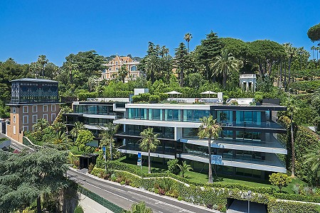 2 bedroom apartment for sale, Californie, Cannes, Provence French Riviera
