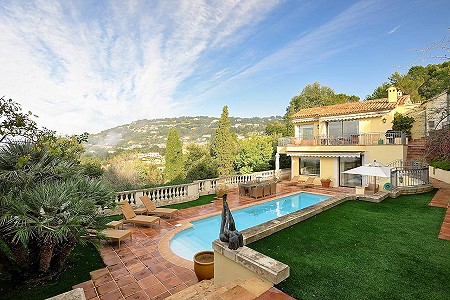 5 bedroom house for sale, Californie, Cannes, Provence French Riviera