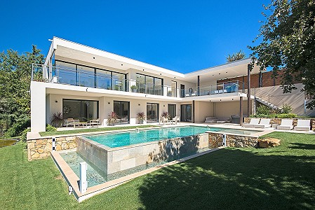 4 bedroom villa for sale, Le Cannet, Cannes, Provence French Riviera