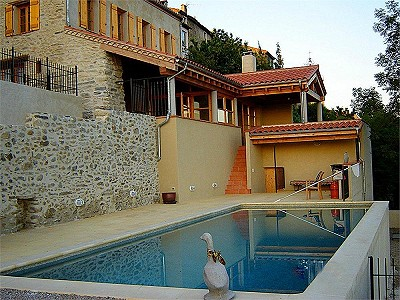 3 bedroom mill for sale, Vinca, Pyrenees-Orientales, Languedoc-Roussillon
