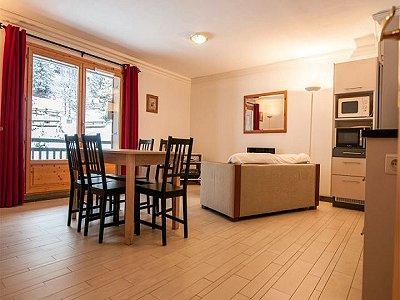 3 bedroom apartment for sale, Le Praz, Courchevel, Savoie, Rhone-Alpes