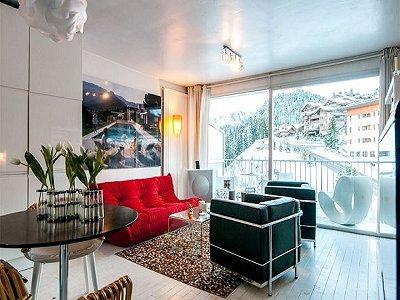 Studio for sale, Moriond, Courchevel, Savoie, Rhone-Alpes