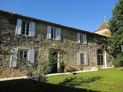 4 bedroom farmhouse for sale, Sauveterre de Guyenne, Gironde, Aquitaine