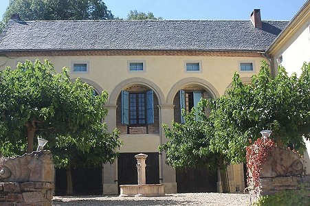 8 bedroom French chateau for sale, Albi, Tarn, Midi-Pyrenees