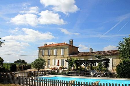 5 bedroom house for sale, Blaye, Gironde, Aquitaine