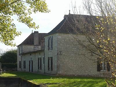 5 bedroom manor house for sale, Ste Foy la Grande, Gironde, Aquitaine