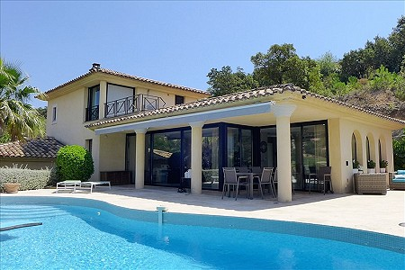 4 bedroom villa for sale, Sainte Maxime, Provence French Riviera
