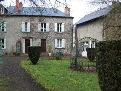 16 bedroom manor house for sale, Lauriere, Haute-Vienne, Limousin